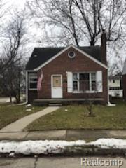 1509 Dorothea Road, Berkley, MI 48072 (#219010701) :: NERG Real Estate Experts