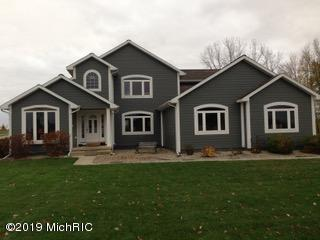 77 Candlewood Ct, COLDWATER CITY, MI 49036 (MLS #62019004480) :: The Toth Team