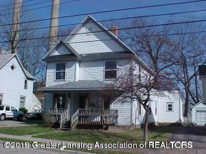 228 Woodlawn Avenue, Lansing, MI 48910 (MLS #630000233756) :: The Toth Team