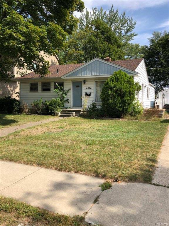 4626 Mankato Avenue, Royal Oak, MI 48073 (#219011839) :: NERG Real Estate Experts