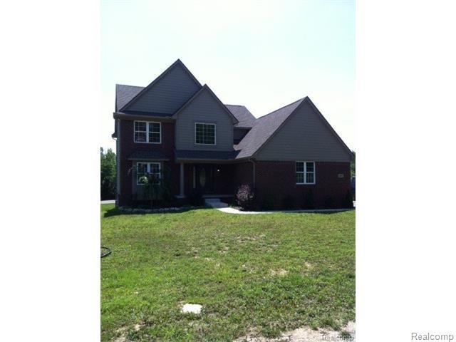 000 Curdy, Oceola Twp, MI 48855 (#219013194) :: The Buckley Jolley Real Estate Team