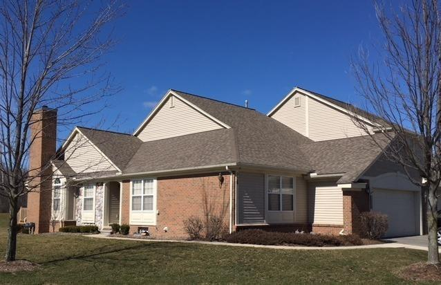 1816 Wentworth Dr. #80, Canton Twp, MI 48188 (#543262890) :: RE/MAX Classic