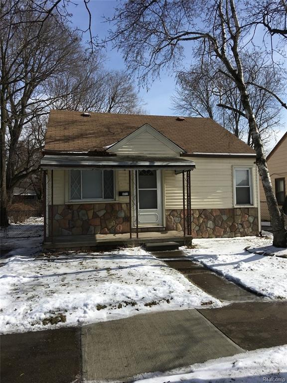 5711 Cornell Street, Dearborn Heights, MI 48125 (#219013667) :: The Buckley Jolley Real Estate Team