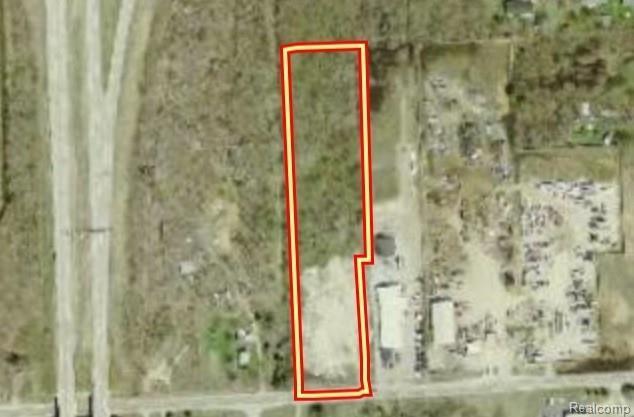 V/L Griswold, Port Huron Twp, MI 48060 (#219013733) :: RE/MAX Nexus