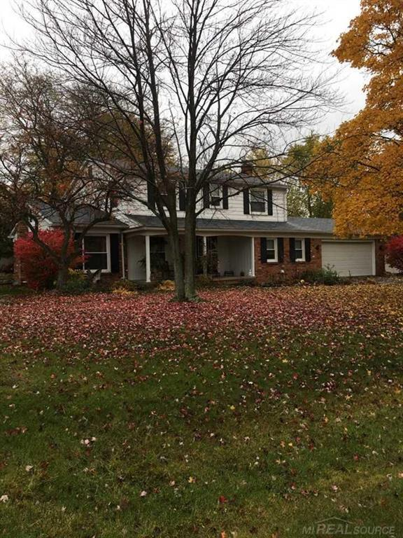 28846 Raleigh, Farmington Hills, MI 48336 (#58031370969) :: RE/MAX Nexus