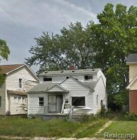 12936 Winthrop Street, Detroit, MI 48227 (MLS #219014160) :: The Toth Team