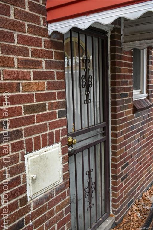 5790 Lakepointe Street, Detroit, MI 48224 (MLS #219014424) :: The Toth Team