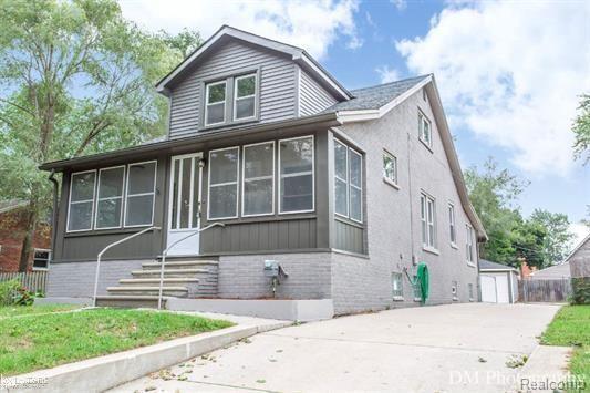 3408 Durham, Royal Oak, MI 48073 (#219014846) :: NERG Real Estate Experts
