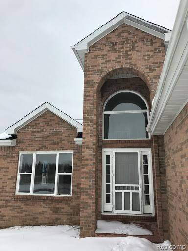 1063 Jacob Trail, Flint Twp, MI 48532 (#219014903) :: The Buckley Jolley Real Estate Team