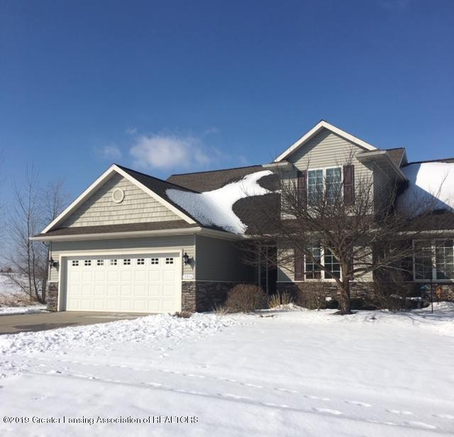 15952 Turnberry Street, Watertown Twp, MI 48906 (MLS #630000234056) :: The Toth Team