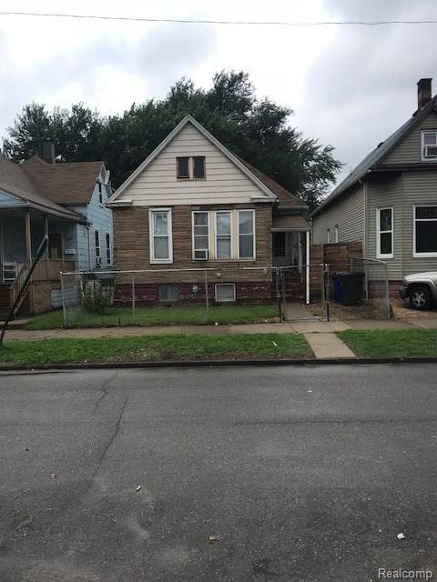 5644 Romeyn Street, Detroit, MI 48209 (MLS #219017055) :: The Toth Team