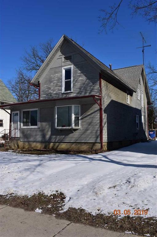 607 Corunna Avenue, Owosso, MI 48867 (#5031372363) :: RE/MAX Nexus