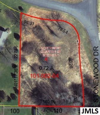 Unit 4 Indian Creek Dr, Spring Arbor, MI 49201 (#55201900709) :: Alan Brown Group