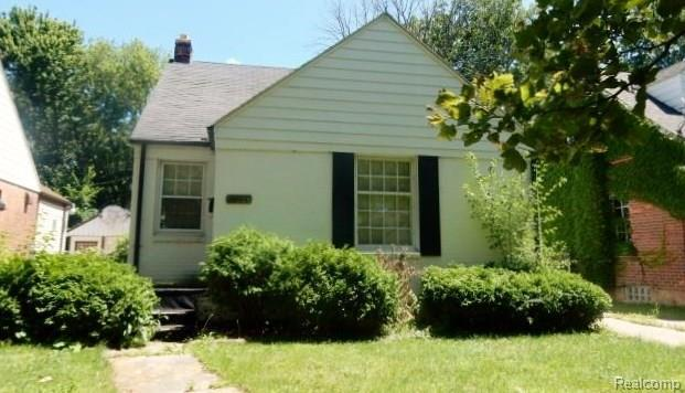 6134 University, Detroit, MI 48224 (#219018933) :: RE/MAX Classic