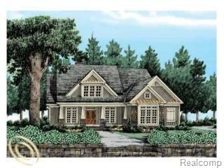 LOT 22 Oak Forest Drive, Green Oak Twp, MI 48178 (#219021878) :: The Buckley Jolley Real Estate Team