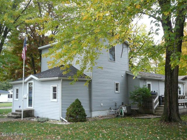 125 Cutter Ave, COLDWATER CITY, MI 49036 (MLS #62019009636) :: The Toth Team