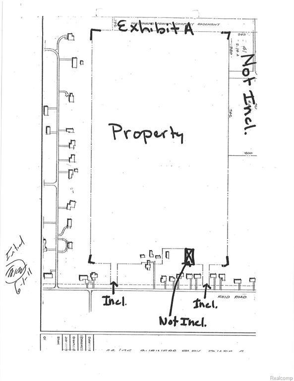 0000 Reid Rd, Mundy Twp, MI 48507 (#219022221) :: The Buckley Jolley Real Estate Team