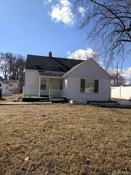 34941 Richard Street, Wayne, MI 48184 (#219022374) :: The Buckley Jolley Real Estate Team