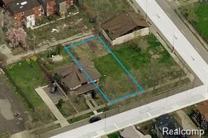97 E Philadelphia, Detroit, MI 48202 (#219023172) :: The Buckley Jolley Real Estate Team