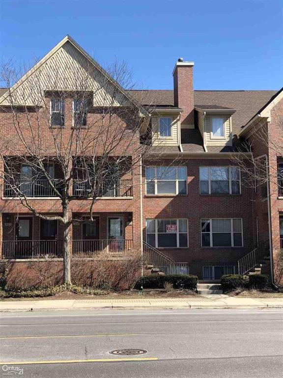 1413 S Main, Royal Oak, MI 48067 (#58031373924) :: RE/MAX Nexus