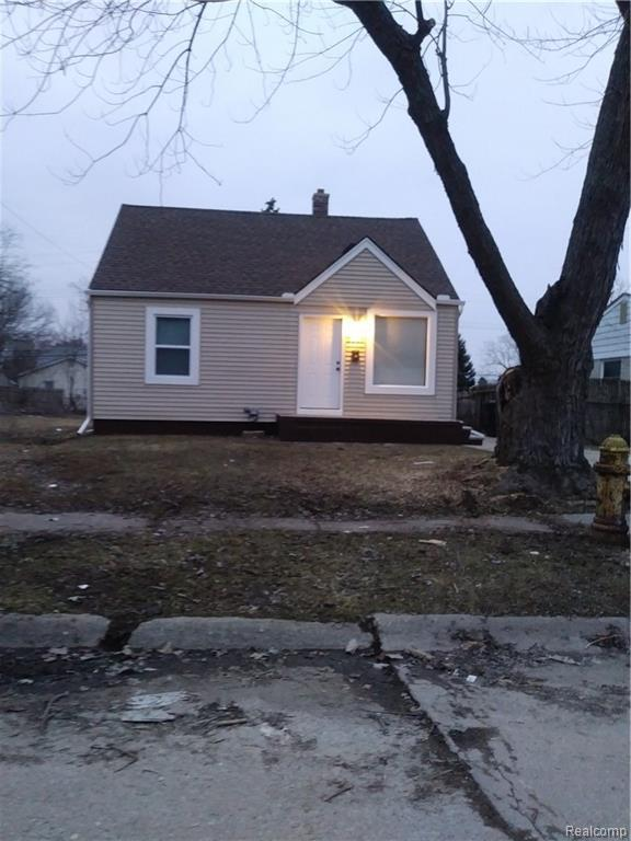 2225 Isabelle Street, Inkster, MI 48141 (#219025543) :: RE/MAX Classic