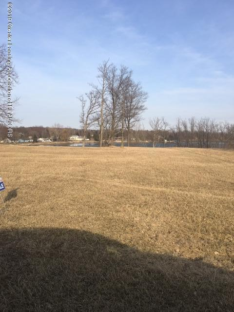 0 Lakeside Drive, Fulton Twp, MI 48871 (#630000234929) :: RE/MAX Nexus