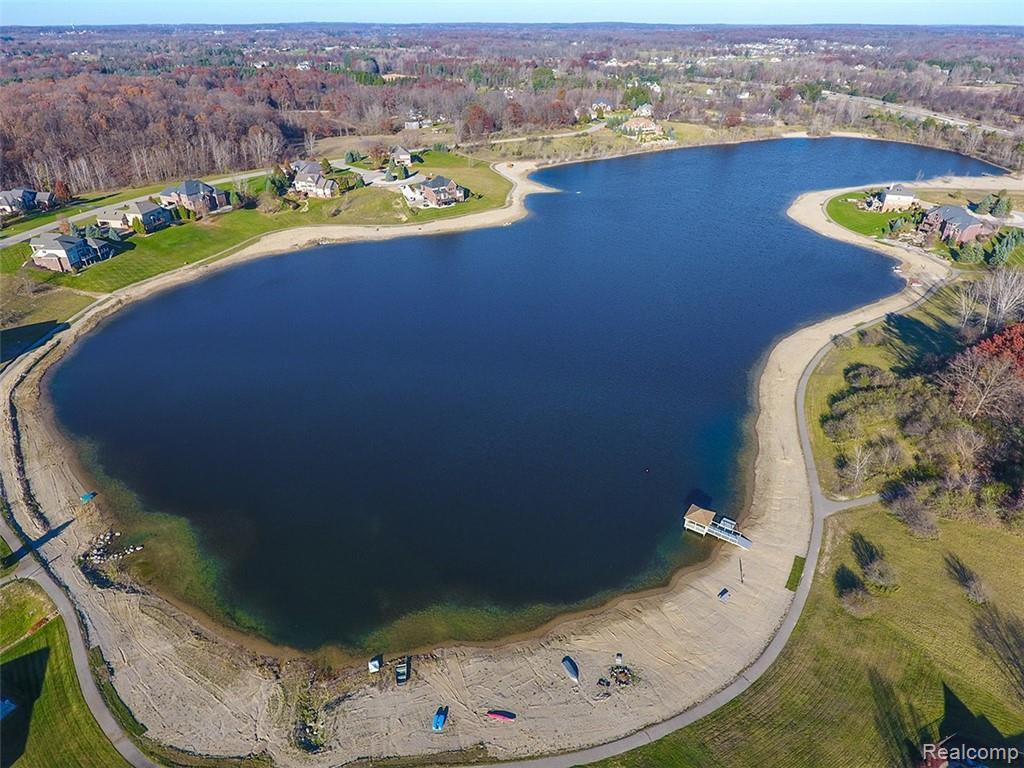 VAC Lot 35 Morgan Lake Court - Photo 1