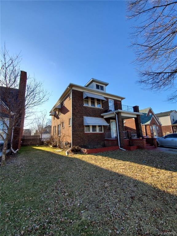 7815 Normile Street, Dearborn, MI 48126 (#219029887) :: RE/MAX Classic