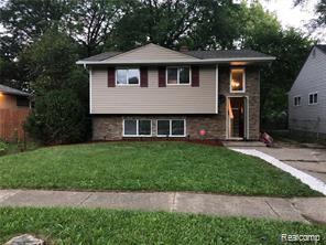 3014 Berkley Street, Flint, MI 48504 (#219030975) :: RE/MAX Classic