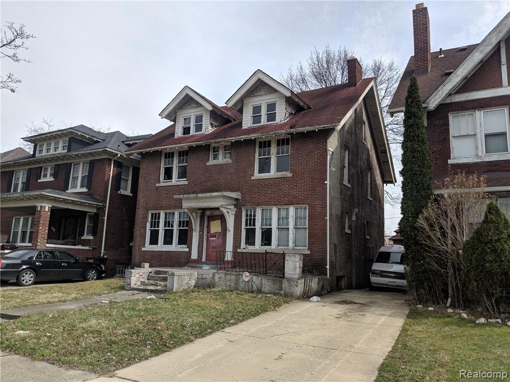 1451 Edison Street - Photo 1