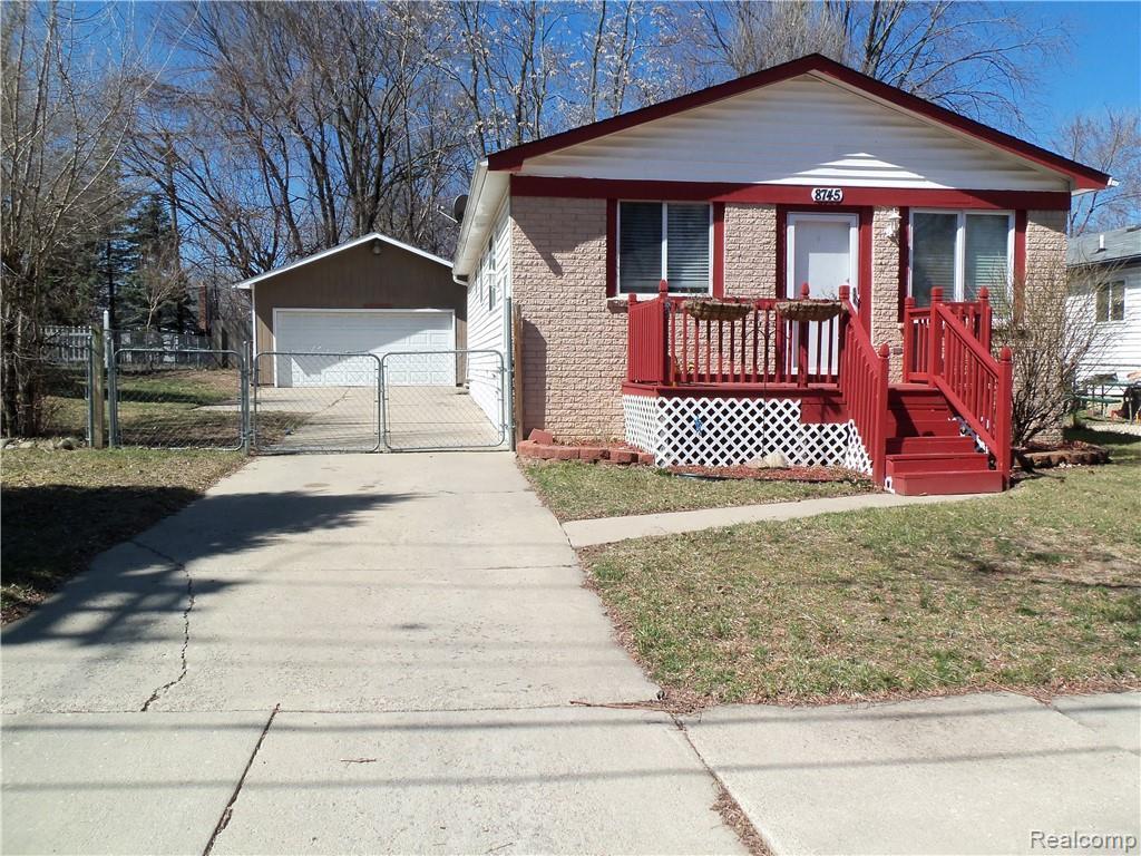 8745 Fremont Street - Photo 1