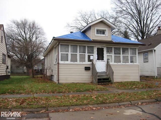 37 W Harwood, Madison Heights, MI 48071 (#58031376544) :: Alan Brown Group