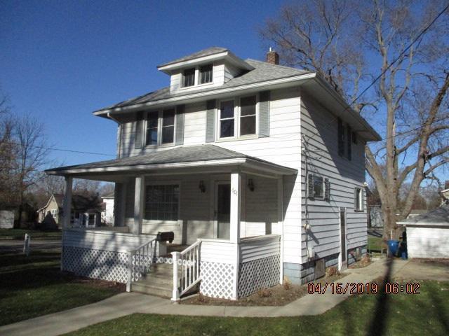 601 S East, Fenton, MI 48430 (#5031376708) :: The Buckley Jolley Real Estate Team