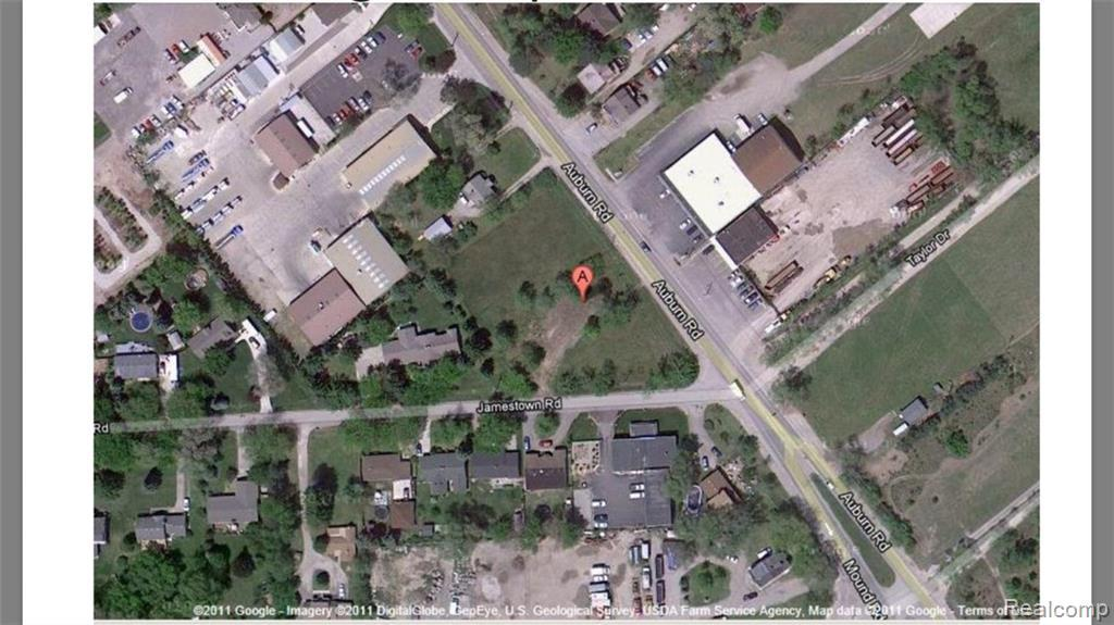 5666 Auburn Road - Photo 1