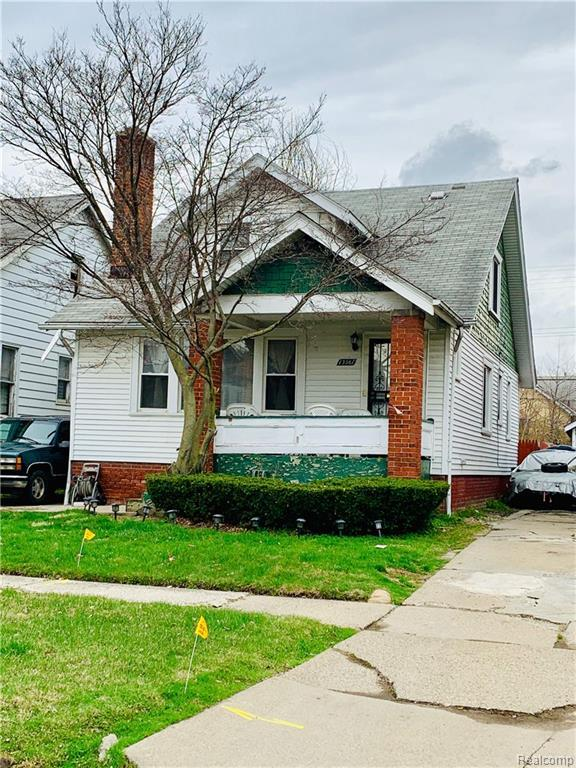 13567 Monte Vista Street, Detroit, MI 48238 (MLS #219035101) :: The Toth Team