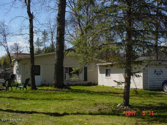 4275 Oak Flats Rd, HAYES TWP, MI 48625 (MLS #53019015772) :: The Toth Team