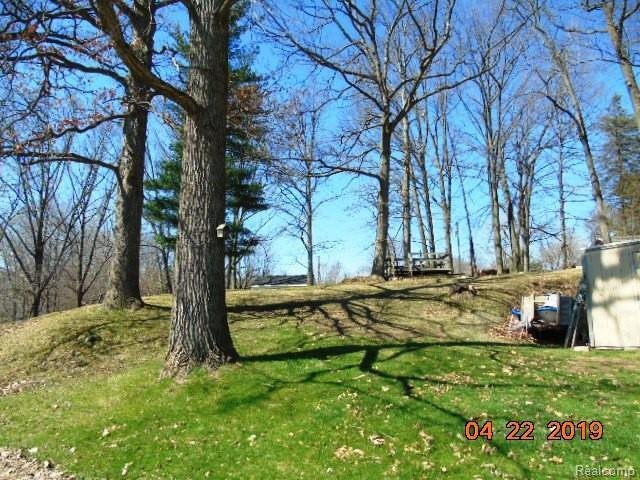 lot 4 Grove Drive, Dryden Twp, MI 48428 (#219036857) :: The Buckley Jolley Real Estate Team
