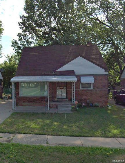 1813 Fairbairn Street, Inkster, MI 48141 (#219036874) :: The Buckley Jolley Real Estate Team
