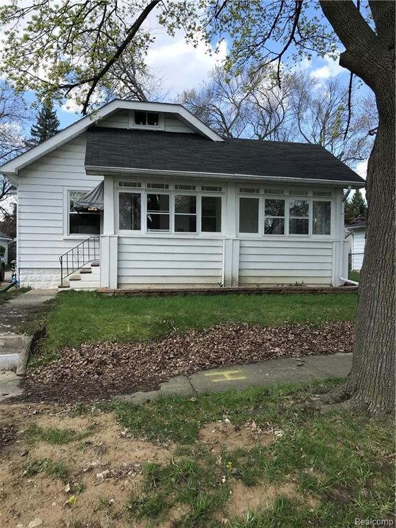 629 Lochhead Avenue, Flint, MI 48507 (#219038633) :: GK Real Estate Team