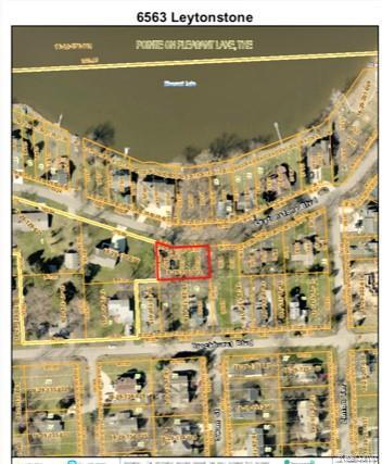 6563 Leytonstone Boulevard, West Bloomfield Twp, MI 48322 (#219039084) :: RE/MAX Classic