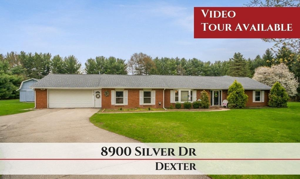 8900 Silver Drive - Photo 1