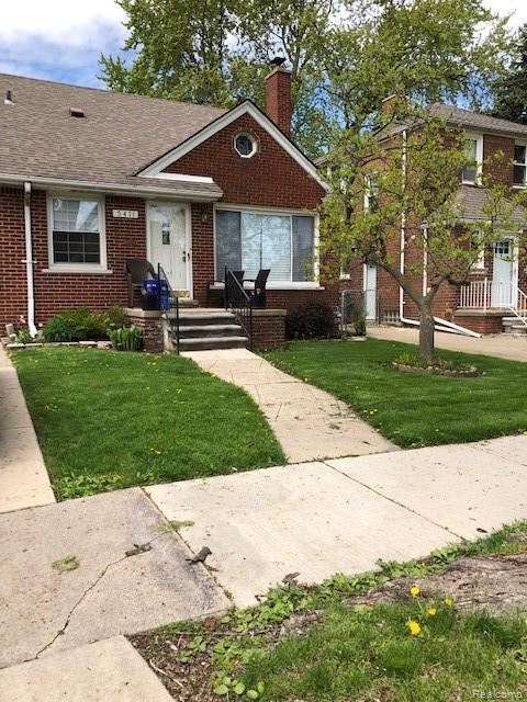 5411 Reuter Street, Dearborn, MI 48126 (#219042646) :: RE/MAX Classic