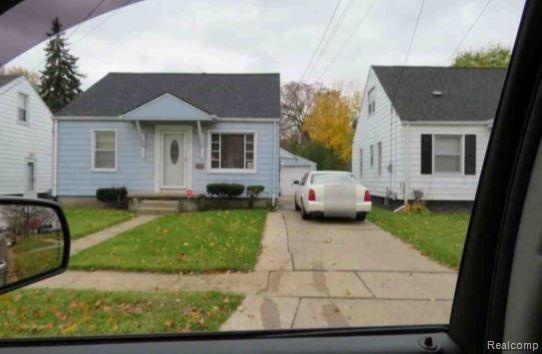 2825 Stevenson Street, Flint, MI 48504 (#219043333) :: RE/MAX Nexus
