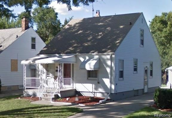 19685 Kenosha St, Harper Woods, MI 48225 (#219045143) :: The Buckley Jolley Real Estate Team