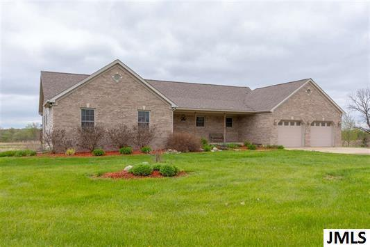 22624 24 MILE RD, Clarence, MI 49076 (MLS #55201901650) :: The Toth Team