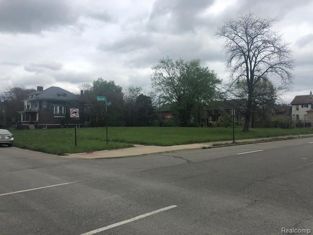 8036 Brush, Detroit, MI 48202 (#219046008) :: The Buckley Jolley Real Estate Team