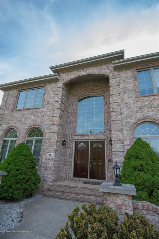 16577 Thorngate Road, Meridian Charter Twp, MI 48823 (#630000236628) :: The Alex Nugent Team | Real Estate One
