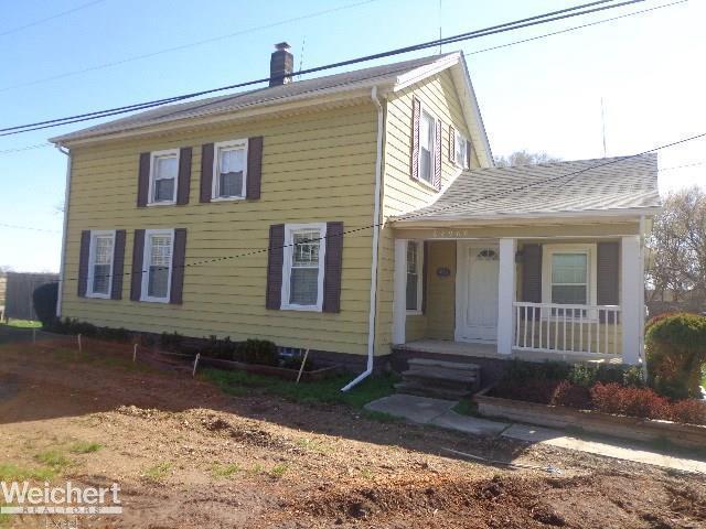64960 Mound Rd., Washington Twp, MI 48095 (#58031380379) :: The Alex Nugent Team   Real Estate One