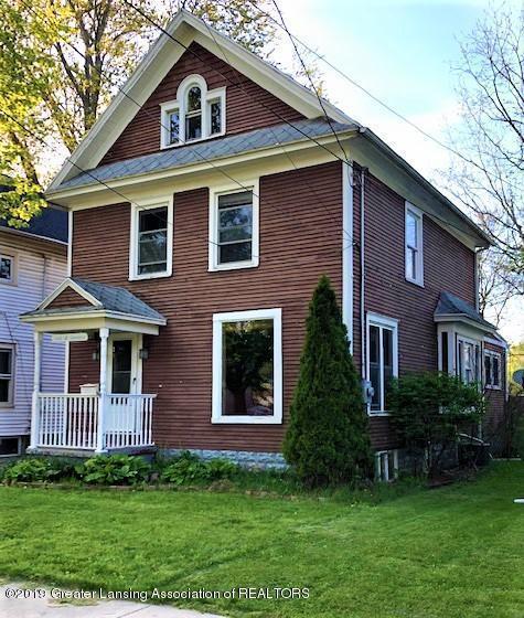 1008 W Genesee Street, Lansing, MI 48915 (#630000236649) :: The Alex Nugent Team | Real Estate One