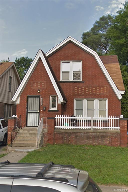19409 Moenart Street, Detroit, MI 48234 (MLS #219046639) :: The Toth Team